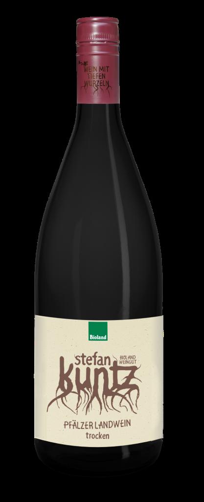 20er Landwein Rot trocken