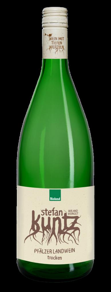 20er Landwein Weiß trocken