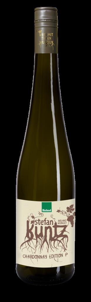 "20er Chardonnay Spätlese Edition ""P"" trocken"