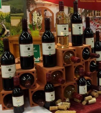 Abonnement Rotwein