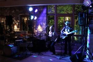 Let´s Rock Hochzeitsmusiker